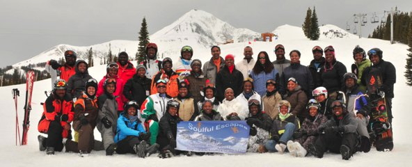 Big Sky 2011 Group
