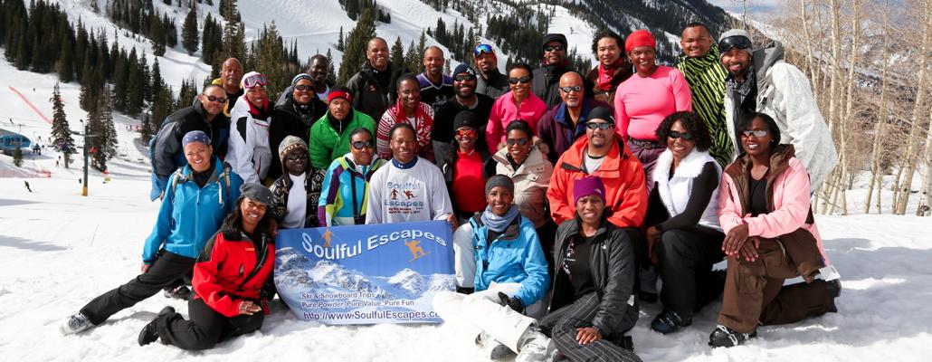 Snowbird 2013 Group